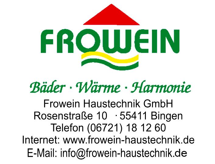 Frowein-Haustechnik